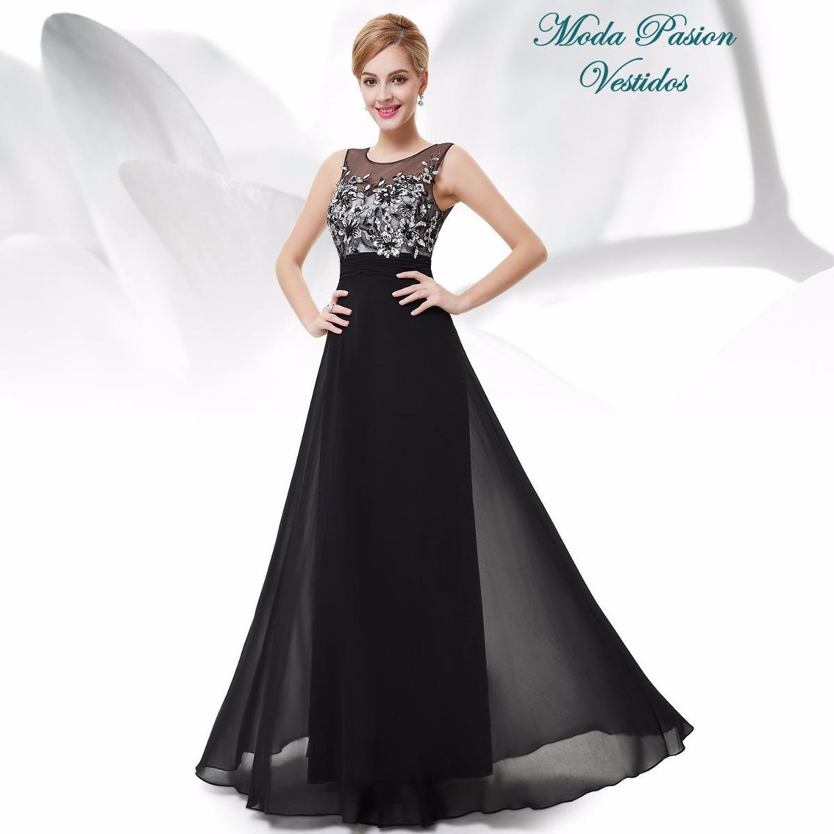 Modas de vestidos para madrinas de boda