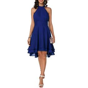 9f7a7e93 Vestido De Manta Para Fiesta - Vestidos de Mujer Casual Corto 12 en ...
