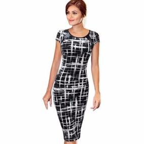 2b8a7565b Vestidos Formales Para Oficina Otros Modelos - Vestidos Cortos de ...
