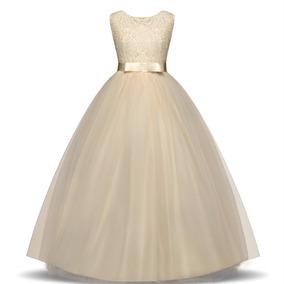 8447adcd3 Vestidos De Gala Patronato Para Niña - Vestuario y Calzado en ...
