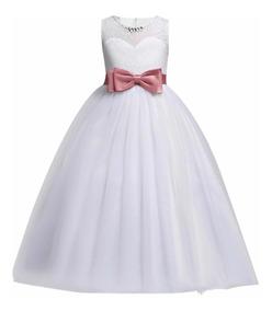 Vestido Fiesta Paje Gala Niñas Ninas Store