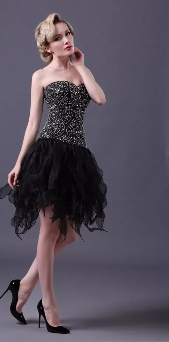 Bonito Sears Más Los Vestidos Del Prom Del Tamaño Ornamento ...