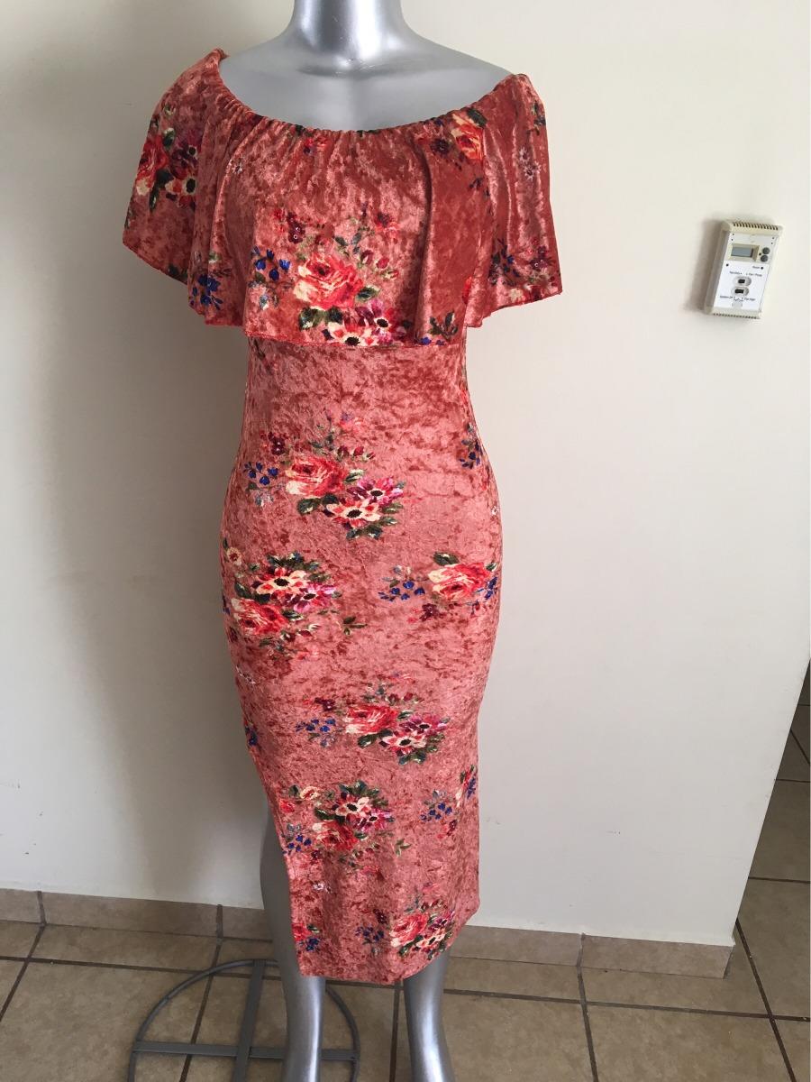Famoso Vestidos De Dama De Terciopelo Rojo Friso - Colección de ...