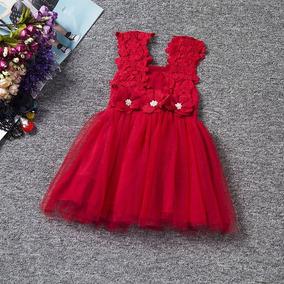 b4501c01e Vestidos Para Niñas De 10 Meses en Mercado Libre Perú