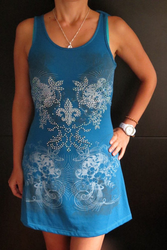 vestido, flores, dama, mujer, falda panatalon