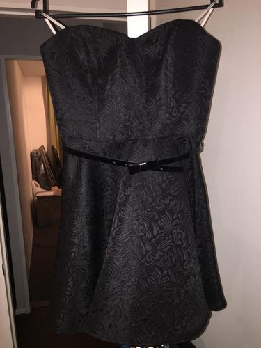 vestido forever 21