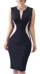Vestido Elegante Para Confirmacion O Vestidos De Noche Mujer