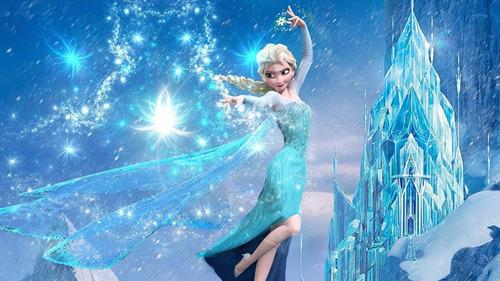 vestido frozen elsa disfraz niña tutu disney princesa