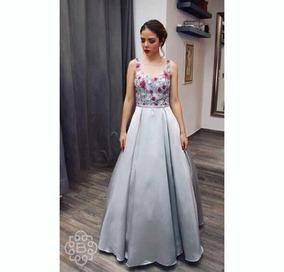 0c1286bc9e5f Vestidos Para Señoritas De Fiestas - Vestidos de Mujer en Zapotiltic ...