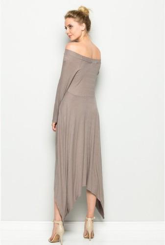 vestido hanky