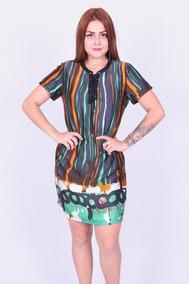 030aa25841 Verde - Vestidos em Amazonas no Mercado Livre Brasil