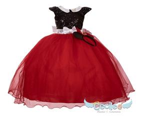 Vestido Hermos De Fiestas Niña Exclusivo Mimi Elegante