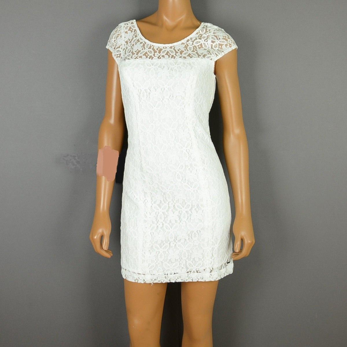 Vestidos femininos hollister
