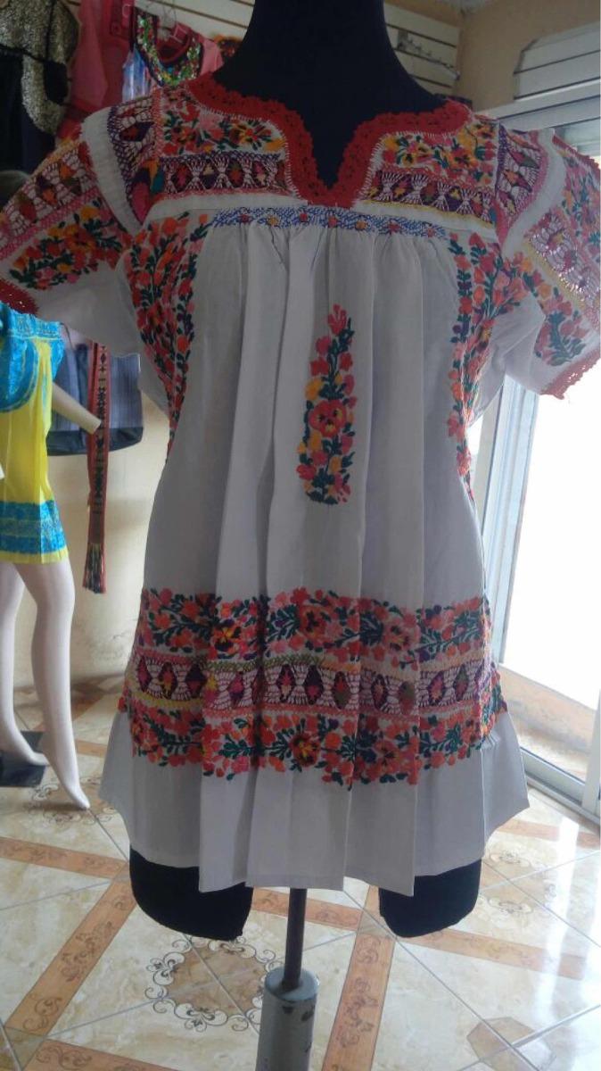 563c6a6cd4 vestido huipil artesanal dama bordado oaxaca mexico amarillo. Cargando zoom.