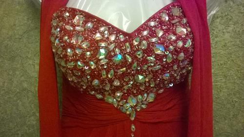 vestido ideal de noche