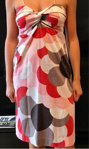 vestido impecable