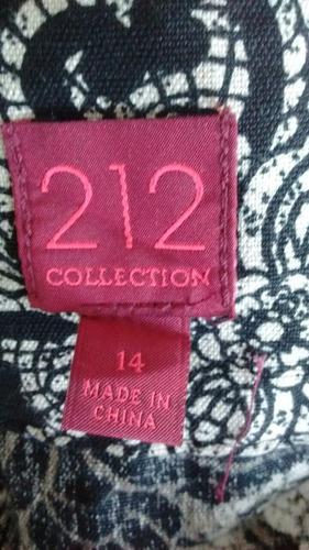 vestido importado 212 talla l super lindo!
