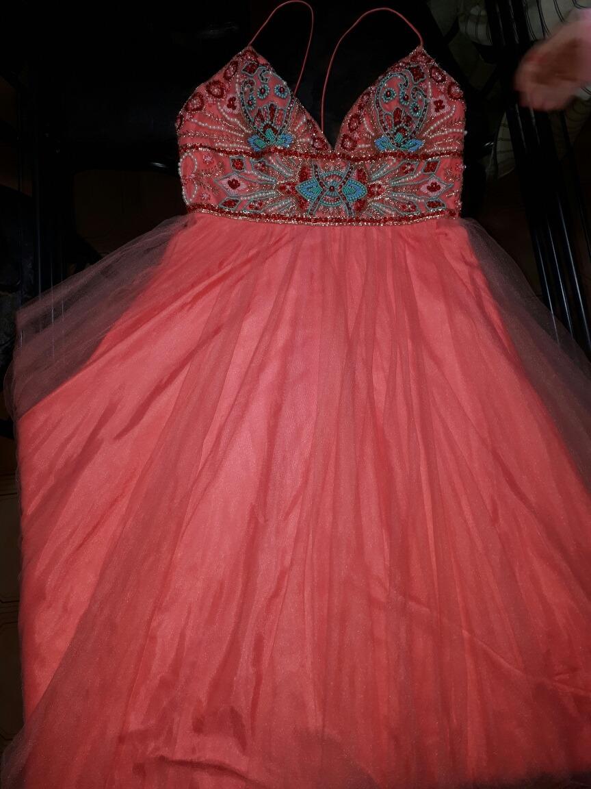 Magnífico Vestidos De Fiesta Camille Ideas Ornamento Elaboración ...