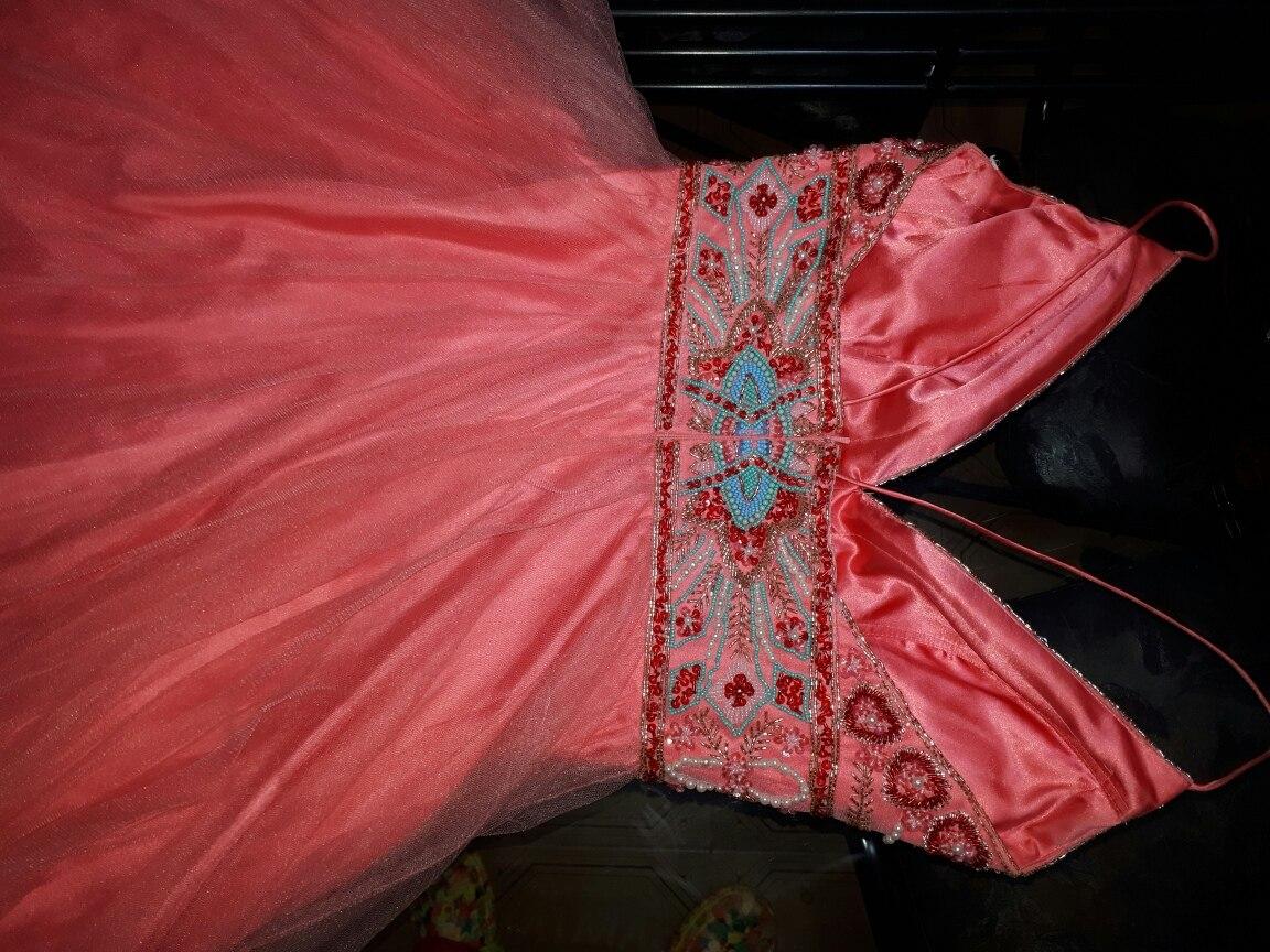 Excelente Vestido De Fiesta Camille Viñeta - Colección de Vestidos ...