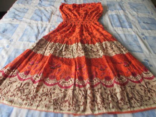 vestido  importado casual  s ruby rox remato por viaje!