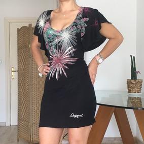 Argentina Vestido Mercado En Desigual Vestidos Mujer Libre De wkN80XOPn