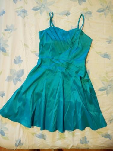 vestido importado elastizado fiesta estilo forever hym