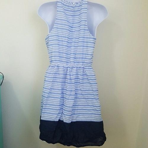 vestido  importado  elegante casual  old nany t m.