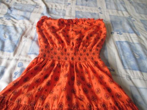 vestido  importado  elegante ruby rox t s