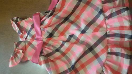 vestido importado h&m para 18 meses