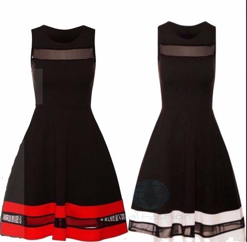 vestido importado modelo melania  qilaixing