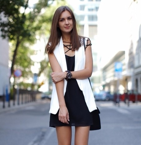 vestido importado renda sexy chique luxo trançado