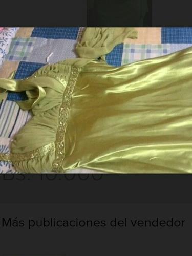 vestido importado talla 2xl