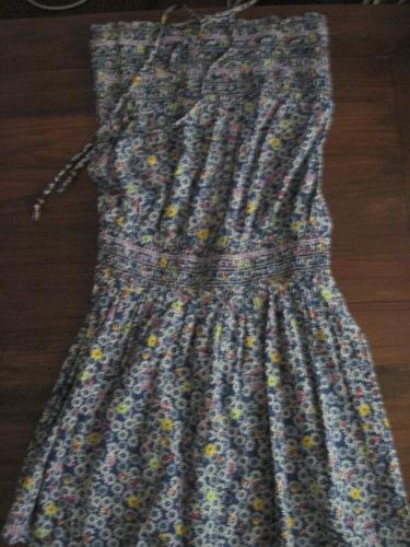 vestido india old navy de gap florcitas