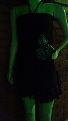 vestido indiano tamanho 38