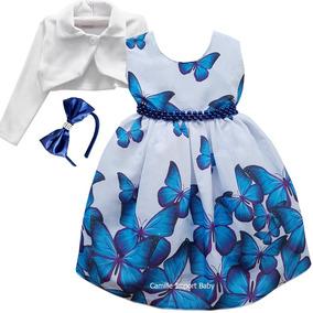 c0d3902dd Borboleta Aplique Para Vestido no Mercado Livre Brasil
