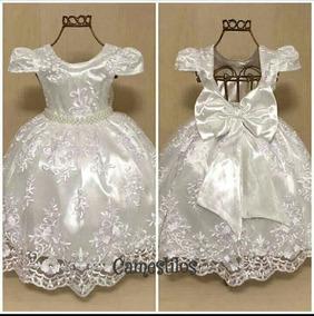 Enjoei Uberaba Vestidos Festa Branco Com O Melhores Preços