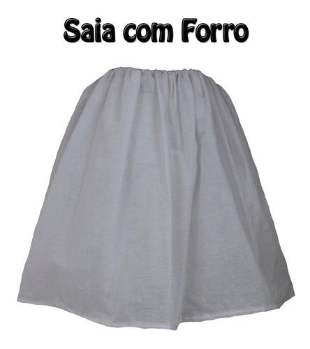vestido infantil de chuva amor tam: 1 ao 4 katitus 1442