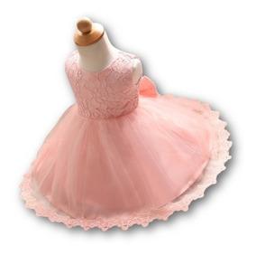 116cd5fb34c269 Vestido Infantil Festa 1 Ano Aniversário Princesa Promoção
