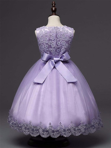 vestido infantil festa casamento daminha dama branco rosa