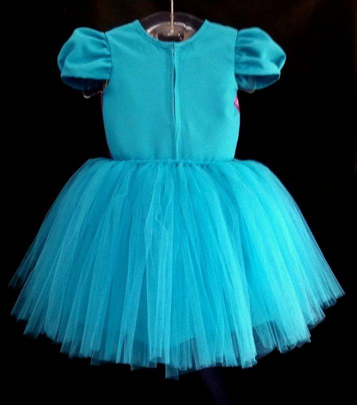 c9f13a9c71 vestido infantil frozen fantasia bailarina frete grátis. Carregando zoom.
