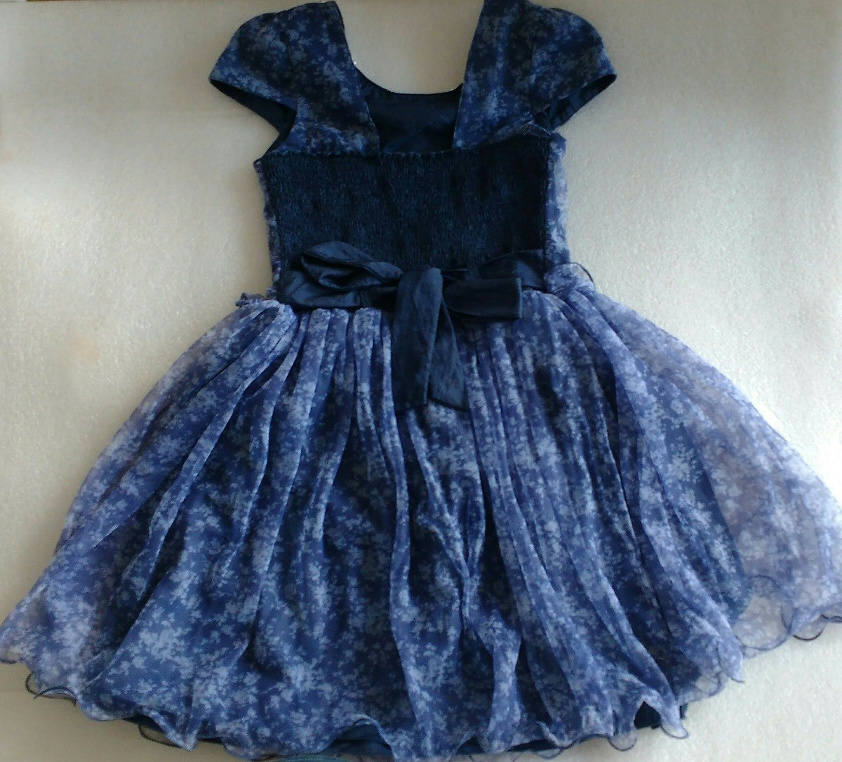 89b1d3fcccaf Vestido Infantil Tamanho 10 - R$ 85,00 em Mercado Livre