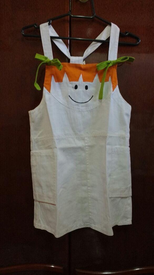 43412cb35c7b Vestido Infantil Tamanho 10 Anos - Parte 1/5 - R$ 39,90 em Mercado Livre