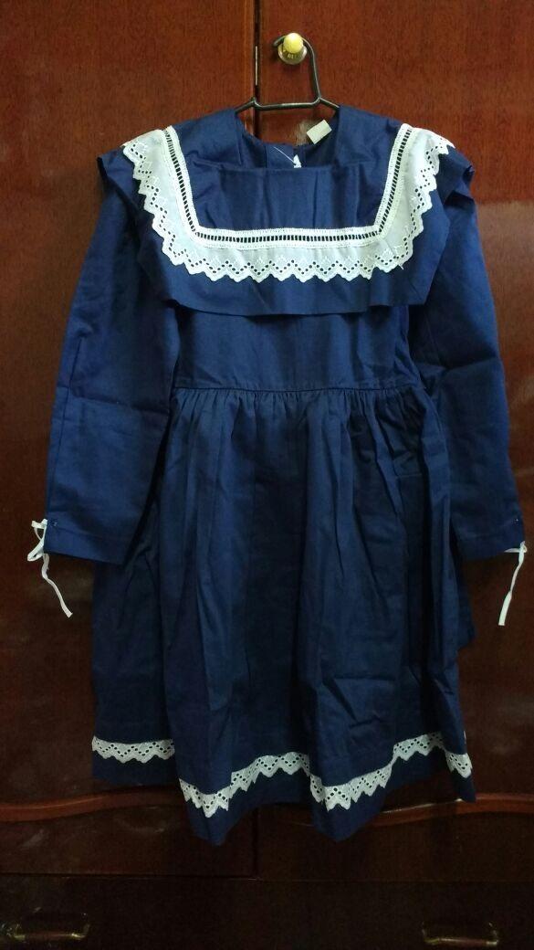Vestido Infantil Tamanho 12 Anos Parte 55