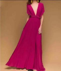 4addfa63c1 Infinity Dress - Vestidos De noche Largo de Mujer en Mercado Libre México