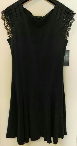 vestido informal laure by ralph lauren