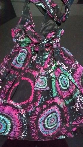 vestido ivonne (ch)