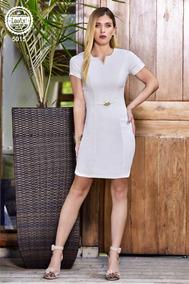 1f5b49c6d Cali Vestidos Elegantes Para Gordas - Ropa y Accesorios en Mercado ...