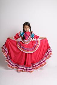 Vestido Jalisco