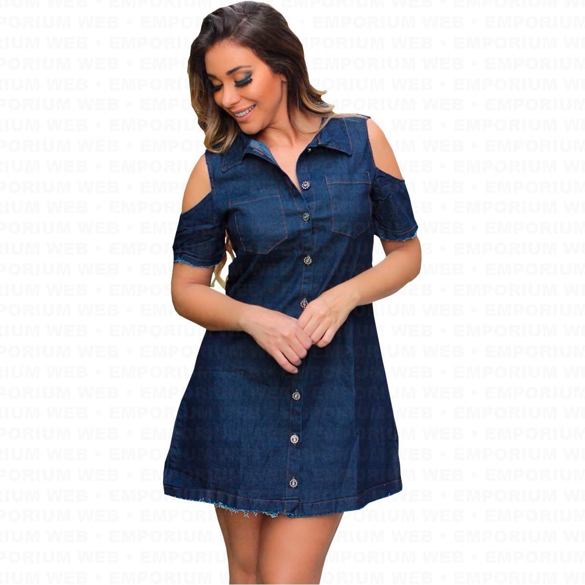 88c4f5de1 vestido jeans manga vazada plus size panicat promoção até 50. Carregando  zoom.