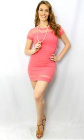 313357b68 Vestidos Casual Corto de Mujer en Mercado Libre México